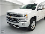 2018 Silverado 1500 Crew Cab 4x4,  Pickup #JG365518 - photo 1