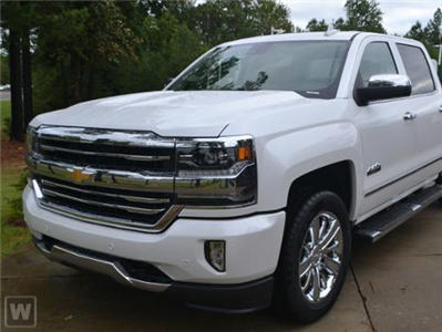 2018 Silverado 1500 Crew Cab 4x4,  Pickup #JG609916 - photo 1