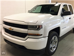 2018 Silverado 1500 Double Cab 4x4,  Pickup #18T676 - photo 1