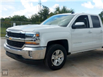 2018 Silverado 1500 Double Cab 4x4,  Pickup #JZ255496 - photo 1