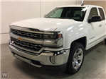 2018 Silverado 1500 Double Cab 4x4, Pickup #3T8181 - photo 1