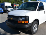 2018 Express 2500 4x2,  Masterack Upfitted Cargo Van #J1337509 - photo 1