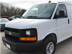 2018 Express 3500, Cargo Van #T80688 - photo 1
