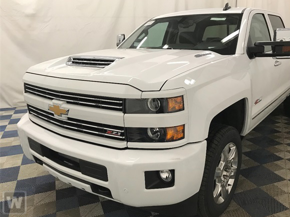 2019 Silverado 2500 Crew Cab 4x4,  Pickup #U1540 - photo 1