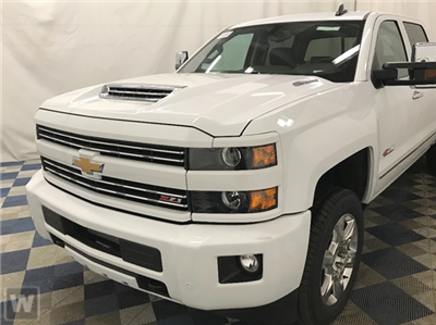 2019 Silverado 2500 Crew Cab 4x4,  Pickup #KF102354 - photo 1