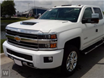 2019 Silverado 2500 Crew Cab 4x4,  Pickup #55082 - photo 1