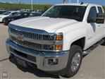 2019 Silverado 2500 Double Cab 4x2,  Cab Chassis #C158511 - photo 1