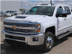 2019 Silverado 3500 Crew Cab 4x4,  Pickup #19081 - photo 1
