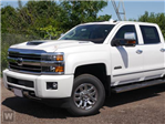 2019 Silverado 3500 Crew Cab 4x4,  Pickup #4E90689 - photo 1