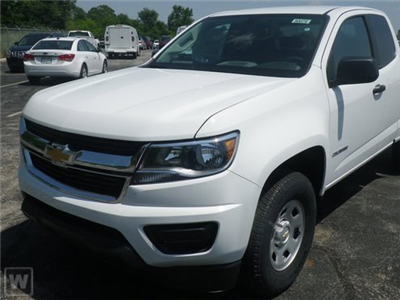 2019 Colorado Extended Cab 4x2,  Pickup #D191279 - photo 1