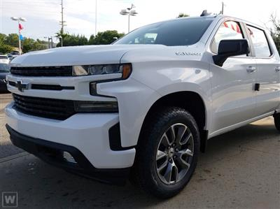 2019 Silverado 1500 Crew Cab 4x2,  Pickup #KZ123746 - photo 1