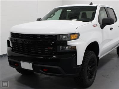 2019 Silverado 1500 Crew Cab 4x4,  Pickup #D191335 - photo 1