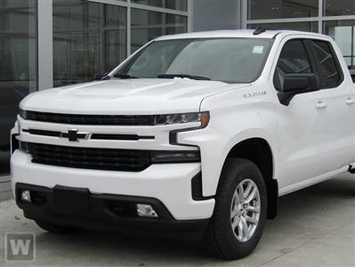 2019 Silverado 1500 Double Cab 4x4,  Pickup #5164331 - photo 1