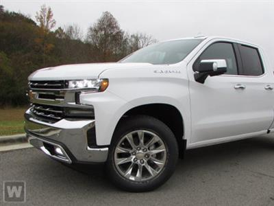 2019 Silverado 1500 Double Cab 4x4,  Pickup #T225832 - photo 1