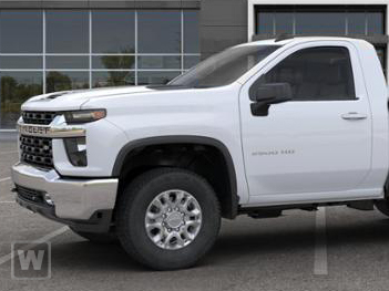 2020 Chevrolet Silverado 2500 Regular Cab 4x2, Cab Chassis #24112 - photo 1