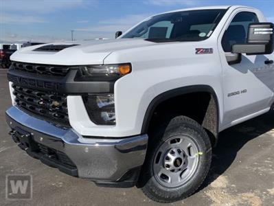 2020 Chevrolet Silverado 2500 Regular Cab 4x4, Cab Chassis #C203174 - photo 1
