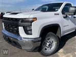 2020 Chevrolet Silverado 2500 Regular Cab 4x4, Cab Chassis #CF0T281124 - photo 1