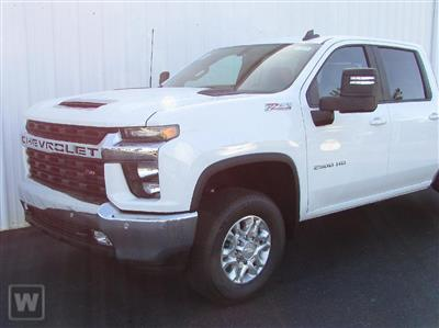 2020 Silverado 2500 Crew Cab 4x4,  Pickup #D100271 - photo 1