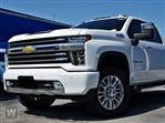 2020 Silverado 2500 Crew Cab 4x4, Pickup #156166 - photo 1