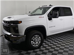 2020 Chevrolet Silverado 3500 Crew Cab 4x4, Pickup #D101046 - photo 1