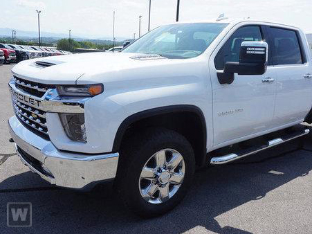 2020 Chevrolet Silverado 3500 Crew Cab 4x4, Pickup #LF284006 - photo 1