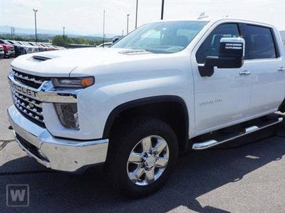 2020 Silverado 3500 Crew Cab 4x4, Pickup #LF255071 - photo 1
