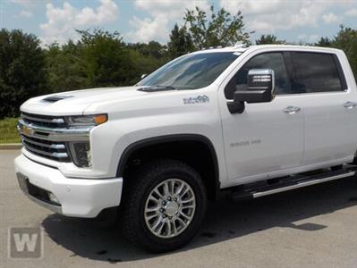 2020 Silverado 3500 Crew Cab 4x4, Pickup #D100092 - photo 1