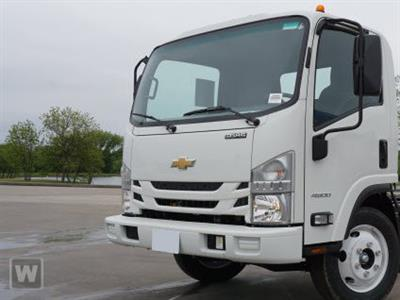 2020 Chevrolet LCF 4500 Regular Cab DRW 4x2, Parkhurst Toughline Stake Bed #CT06227 - photo 1
