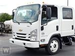 2020 Chevrolet LCF 5500XD Crew Cab RWD, Unicell Dry Freight #900774 - photo 1