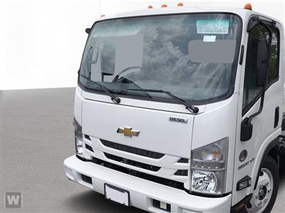 2020 Chevrolet LCF 5500XD Regular Cab RWD, Cab Chassis #CF0T300514 - photo 1
