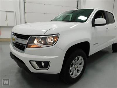 2020 Chevrolet Colorado Crew Cab 4x4, Pickup #LU2801 - photo 1
