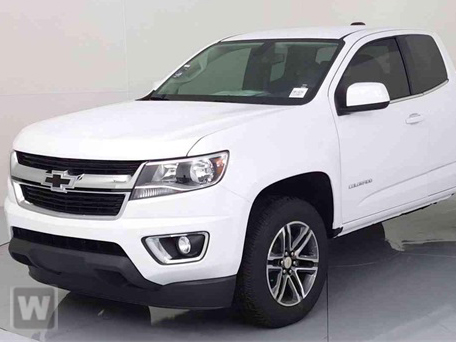 2020 Chevrolet Colorado Extended Cab 4x2, Pickup #TR78755 - photo 1