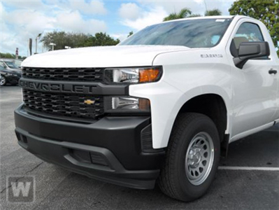 2020 Silverado 1500 Regular Cab 4x2, Pickup #F1100660 - photo 1