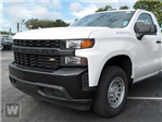 2020 Silverado 1500 Regular Cab 4x2, Pickup #87224 - photo 1