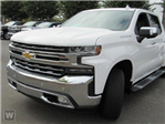 2020 Chevrolet Silverado 1500 Crew Cab 4x2, Pickup #LG387930 - photo 1