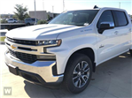 2020 Chevrolet Silverado 1500 Crew Cab 4x4, Pickup #D100612 - photo 1