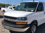 2020 Chevrolet Express 2500 4x2, Masterack Steel General Service Upfitted Cargo Van #FK40554 - photo 1