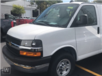 2020 Chevrolet Express 2500 4x2, Empty Cargo Van #L1272129 - photo 1
