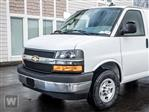 2020 Chevrolet Express 3500 RWD, Empty Cargo Van #20CF0377 - photo 1