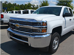 2015 Silverado 2500 Double Cab, Cab Chassis #GN4393 - photo 1