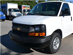 2015 Express 3500, Knapheide Service Utility Van #7741 - photo 1