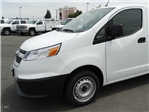 2015 City Express Cargo Van #GH51459 - photo 1