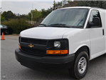 2015 Express 2500, Cargo Van #F1278115 - photo 1