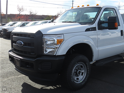 2013 F-150 SuperCrew Cab 4x4,  Pickup #FP196 - photo 1