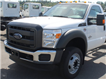 2015 F-550 Regular Cab DRW 4x4, Rugby Dump Body #150540 - photo 1