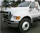 2015 F-650 Regular Cab DRW, Rollback Body #T15053 - photo 1