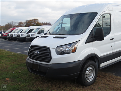 2015 Transit 250 Cargo Van #*0007205F - photo 1