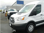 2015 Transit 350, Cargo Van #2151294 - photo 1