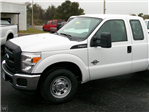 2015 F-250 Super Cab 4x4, Cab Chassis #FEC91420 - photo 1