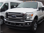 2015 F-350 Super Cab, Knapheide Platform Body #F31093 - photo 1